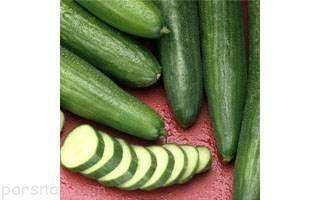 تفاوت بین خیار جالیز و گلخانه ای در چیست؟