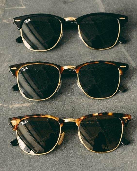 مدل های زیبا و شیک عینک آفتابی مردانه