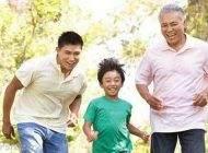 تاثیر ورزش کردن در بیماران مبتلا به پارکینسون