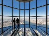 سریع ترین آسانسور جهان در برج سئول کره جنوبی