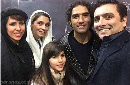 عکس جدید بازیگران و چهره ها بهمن 94