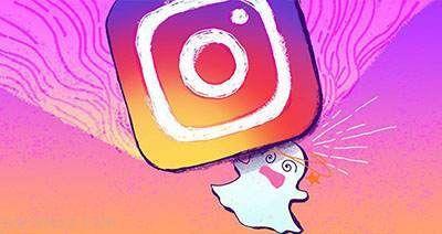 کاربران اینستاگرام در جهان بیش از 700 میلیون نفر