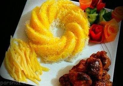 آموزش آشپزی مرغ ترکیه ای خوشمزه و عالی