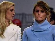 حسادت زنانه در کاخ سفید جنجال به پا کرد