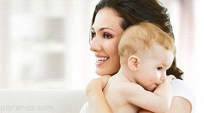 نکته های مهم قبل از باردار شدن برای زنان