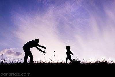 نکاتی درباره اهمیت نقش پدر در زندگی فرزندان