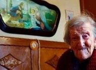 مسن ترین انسان جهان در 117 سالگی درگذشت
