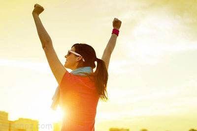 انرژی بدن خود را با این کارها افزایش دهید