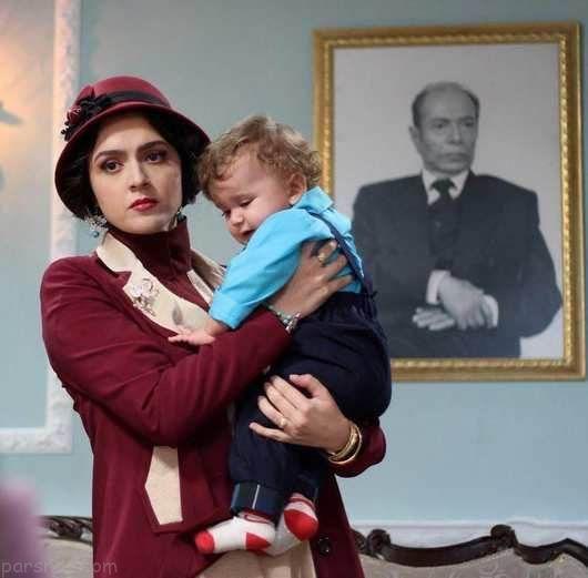 اولین ترانه سریال شهرزاد 2 با صدای محسن چاوشی