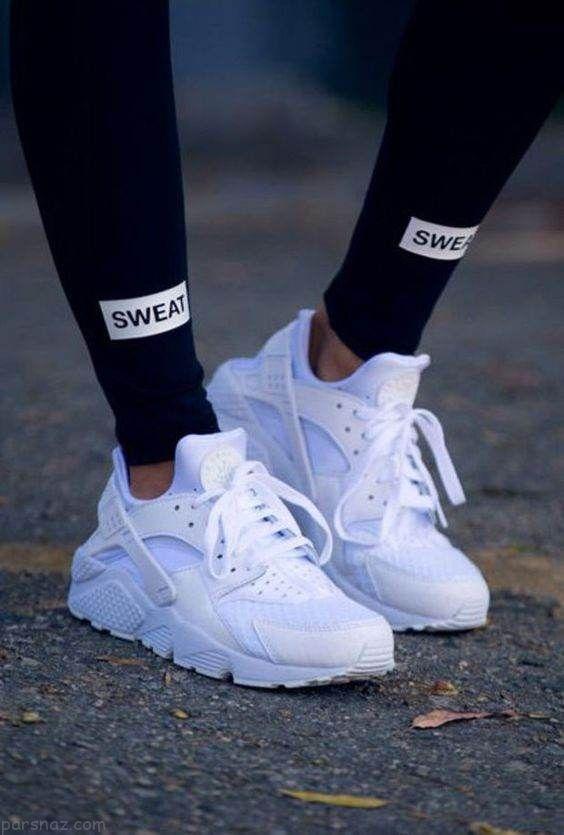 مدل های کفش زنانه و مردانه 97 برند نایک 2018