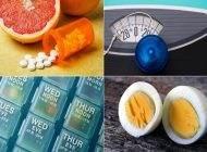 پیشنهادهای تغذیه ای برای درمان کلسترول بالا