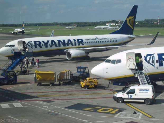 برترین فرودگاه های دنیا به انتخاب eDreams