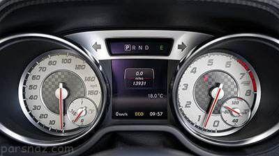 روش تشخیص سالم بودن کیلومتر شمار خودرو