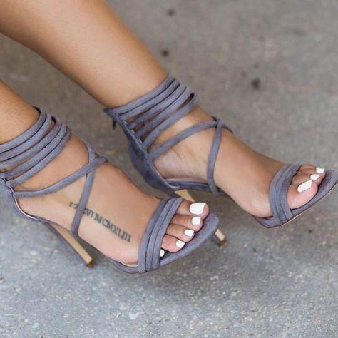 مدل های جدید کفش پاشنه بلند زنانه 2018