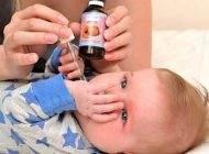 ضرورت تامین آهن در بدن نوزادان برای رشد