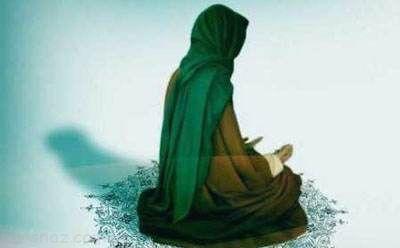 داشتن احساس عمیق قلبی هنگام نماز خواندن