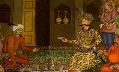 حکایت جالب شاه عباس و حکیم شیخ بهایی