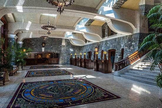 بهترین هتل های دنج دنیا از دیدگاه ستاره های مشهور