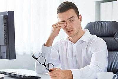 بیماری هایی که روی چشم ها تاثیرگذار هستند