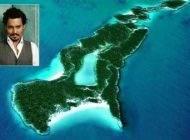 سلبریتی هایی که صاحب جزیره شخصی هستند