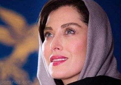 گفتگو با مهتاب کرامتی بازیگر مشهور و محبوب