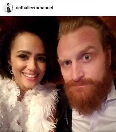تصاویر بازیگران زن و مرد خارجی در اینستاگرام