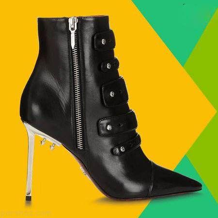 مدل های کفش زنانه برند ایتالیایی Cesare Paciotti