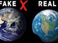 تفکرات اشتباه که درباره کره زمین وجود دارد