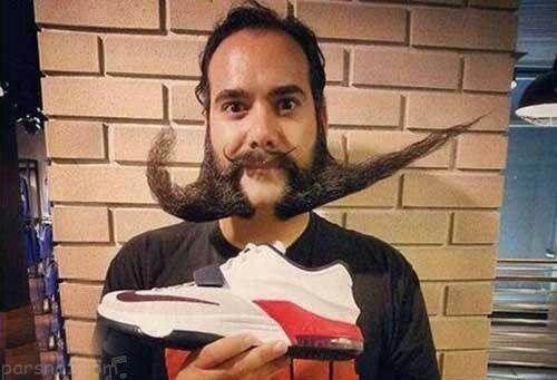 عکس های خنده دار روز ایران در این ماه (183)