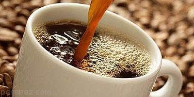 تاثیرات نوشیدن بیش از حد کافئین در طول روز