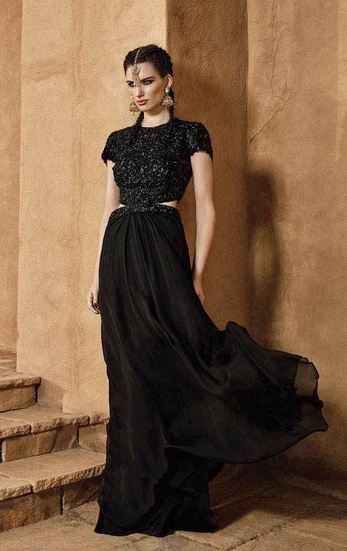 مدل های لباس مجلسی شیک برند Jelena Bin Drai