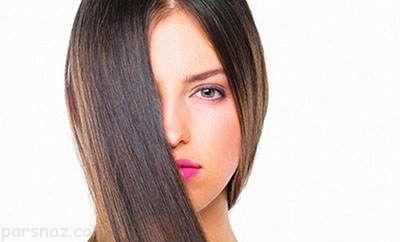 بهترین راهکارها برای جلوگیری از چرب شدن مو