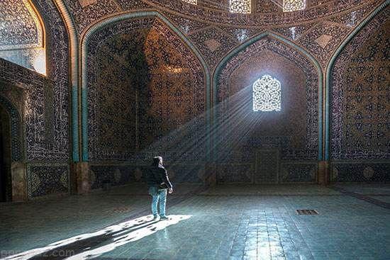 ایران گردی به سبک رسانه های خارجی