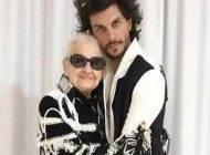 پیرزن 95 ساله که مدلینگ تاثیرگذار دنیای مد است