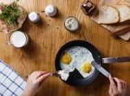 نکات تغذیه صبحانه و تلاش برای کاهش وزن