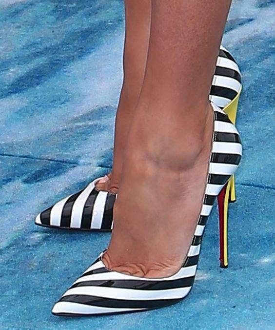 مدل های کفش زنانه 97 شیک و زیبا 2018