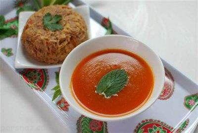 آموزش پخت آبگوشت کرمانشاهی خوشمزه