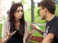 به کار بردن کلمات مثبت و درست در زندگی زناشویی