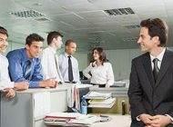 بررسی رسوایی اخلاقی کارمندان در شرکت ها
