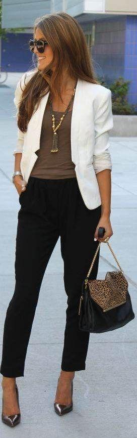 مدل های زیبا و شیک شلوار زنانه اسپرت و رسمی