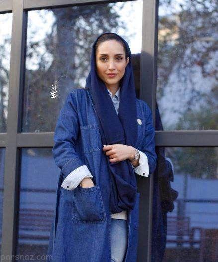 بیوگرافی و عکس های خاطره اسدی بازیگر جوان