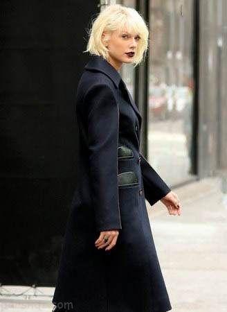 عکس های زیبا و جدید تیلور سویفت خواننده مشهور