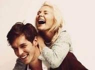 عکس های عاشقانه دونفره زوج های شاد