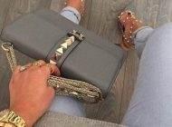 انواع مدل های کیف دستی زنانه برندهای برتر
