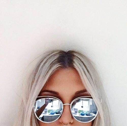 مدل های روز عینک آفتابی زنانه سال 2018