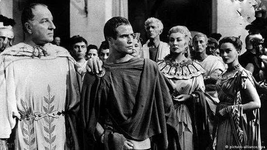 نگاهی به زندگی مارلون براندو اسطوره بازیگری هالیوود