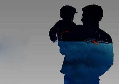 اشعار ناب و کوتاه و خواندنی درباره روز پدر |شعر کوتاه روز پدر