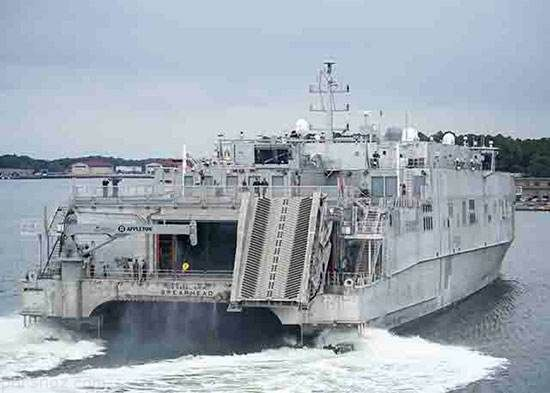 معرفی برترین کشتی ها و زیردریایی های پیشرفته جهان