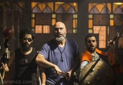 گشت ارشاد 2 پرفروش ترین فیلم تاریخ سینمای ایران شد