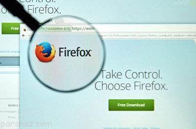 ترفند غیرفعال سازی ورود ناامن در مرورگر فایرفاکس